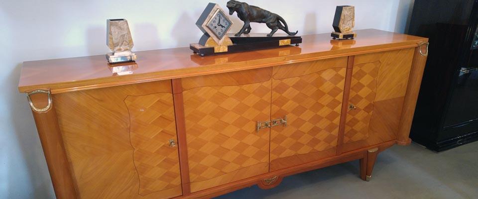 Art Deco Sideboard Kirschbaum